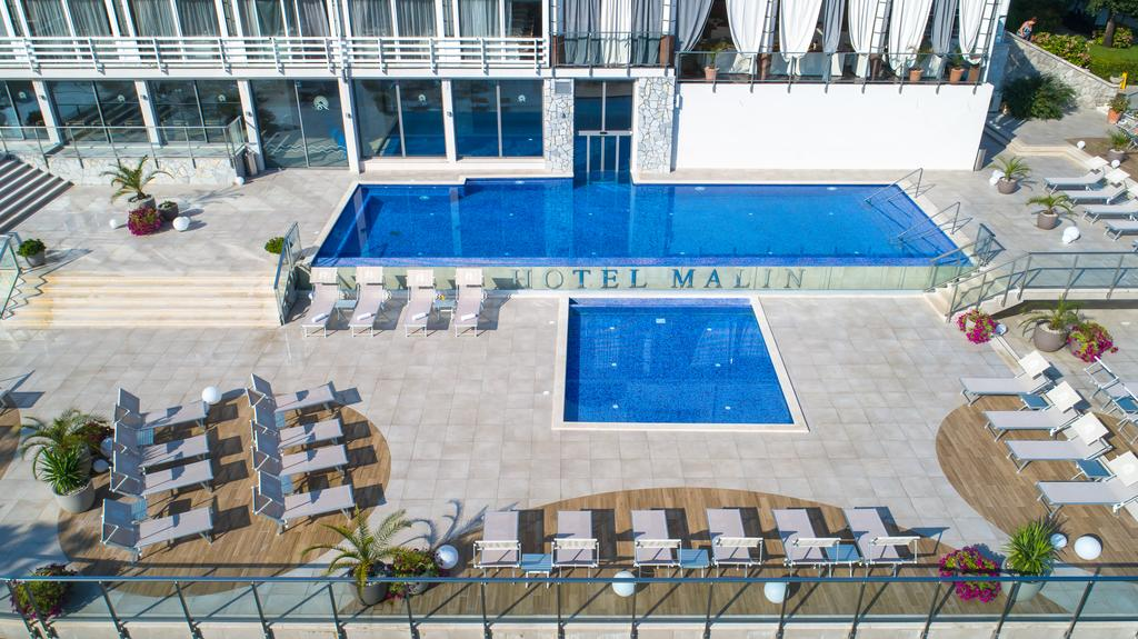 Hotel MALIN, Malinska Krk