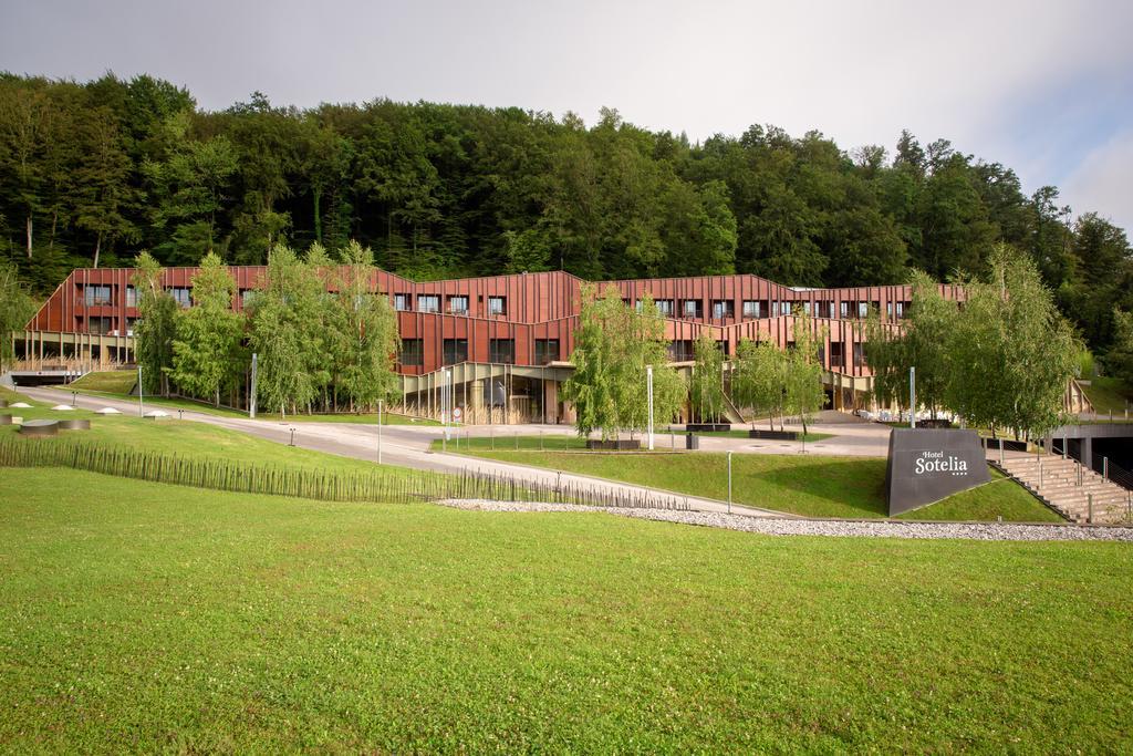 Wellness hotel Sotelia superior