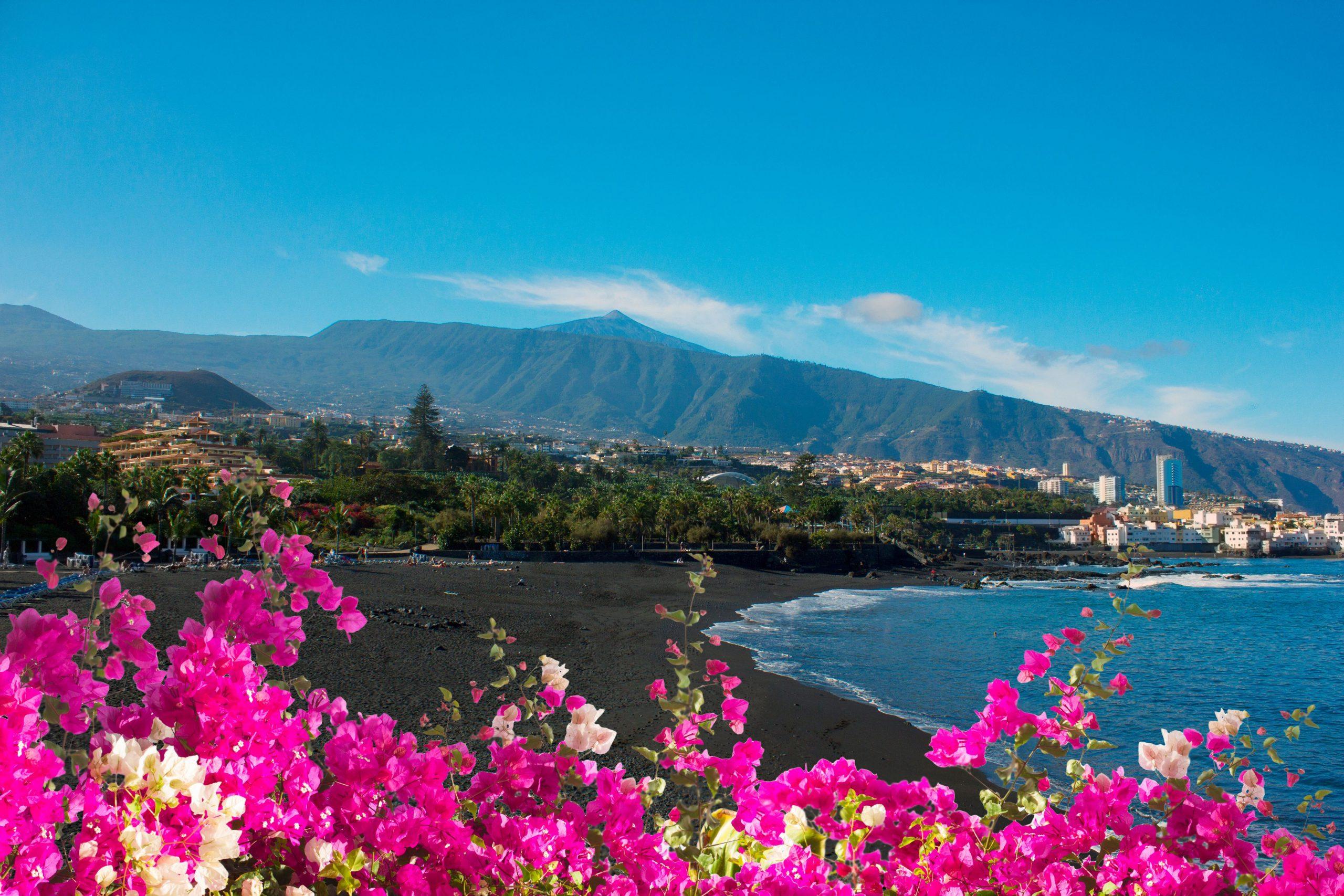 Pogoji vstopa na Tenerife