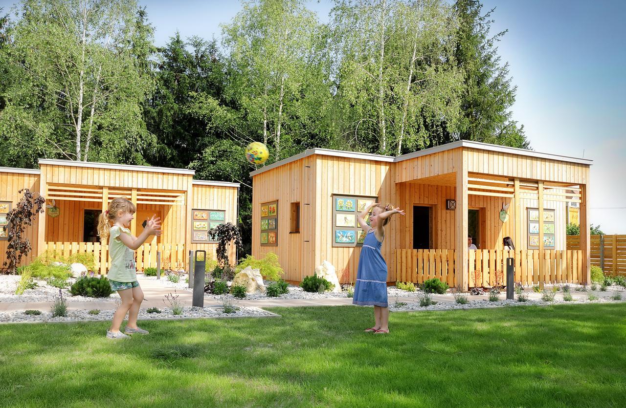 Honey Paradise glamping Resort 4*