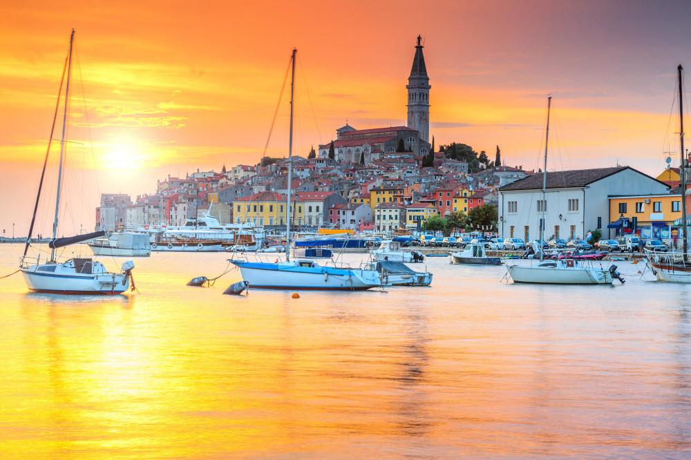 Hrvaška 1. maj