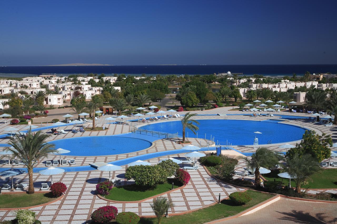 Hotel Pharoah Azur Resort