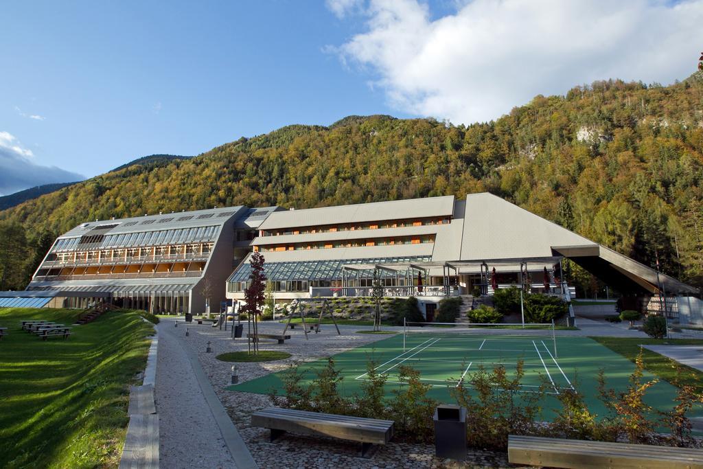 Hotel Špik 4* Gozd Martuljek