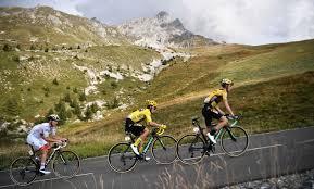 Navijaški kolesarski bus v francoske Alpe - Apartma za 4 osebe