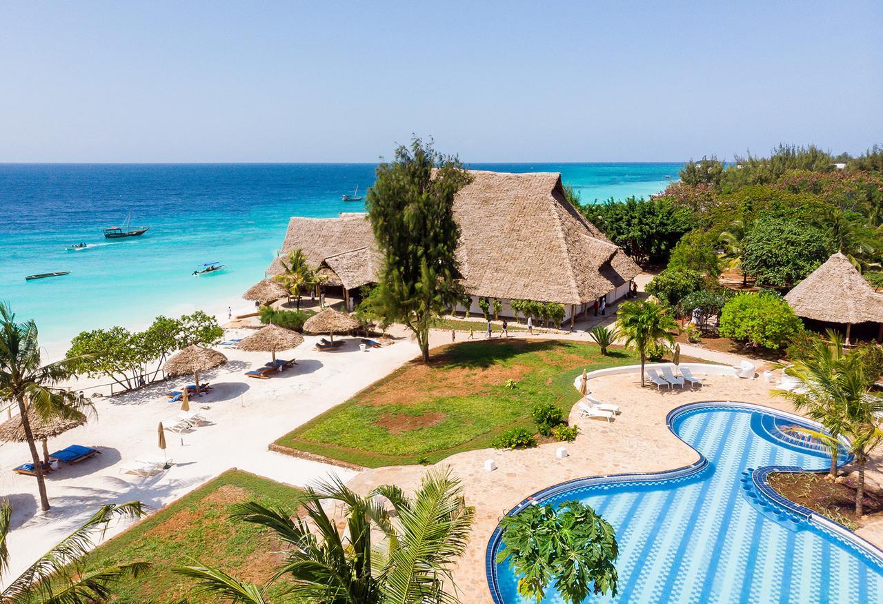 Hotel SANDIES BAOBAB BEACH ZNZ 4*, DELUXE 1/2+2, AI,  Zanzibar -  čarter iz Ljubljane