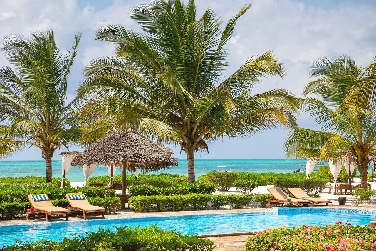 Hotel NEXT PARADISE BOUTIQUE RESORT 4*, STD 1/2+1 morska str., POL,  Zanzibar -  čarter iz Ljubljane