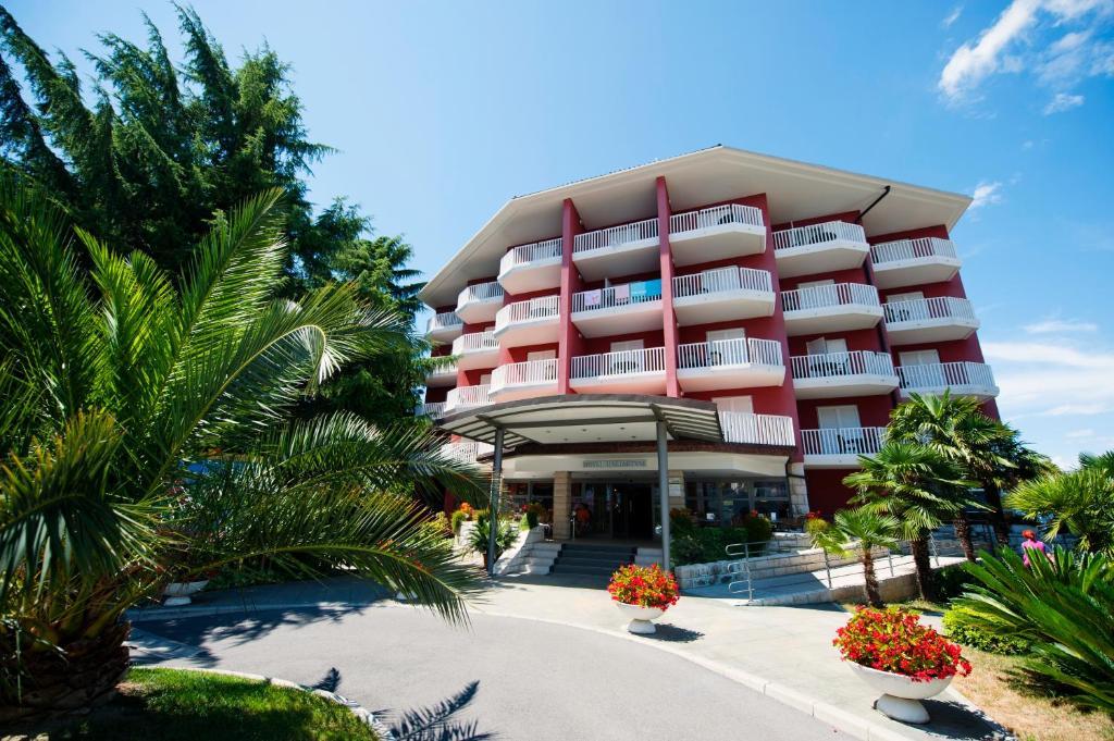 San Simon Resort - Hotel Haliaetum/Mirta