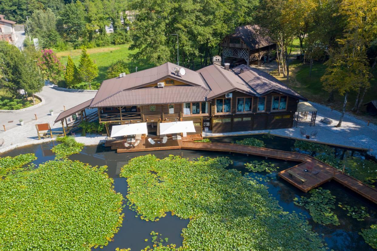 Pikol Lake Village Glamping Resort