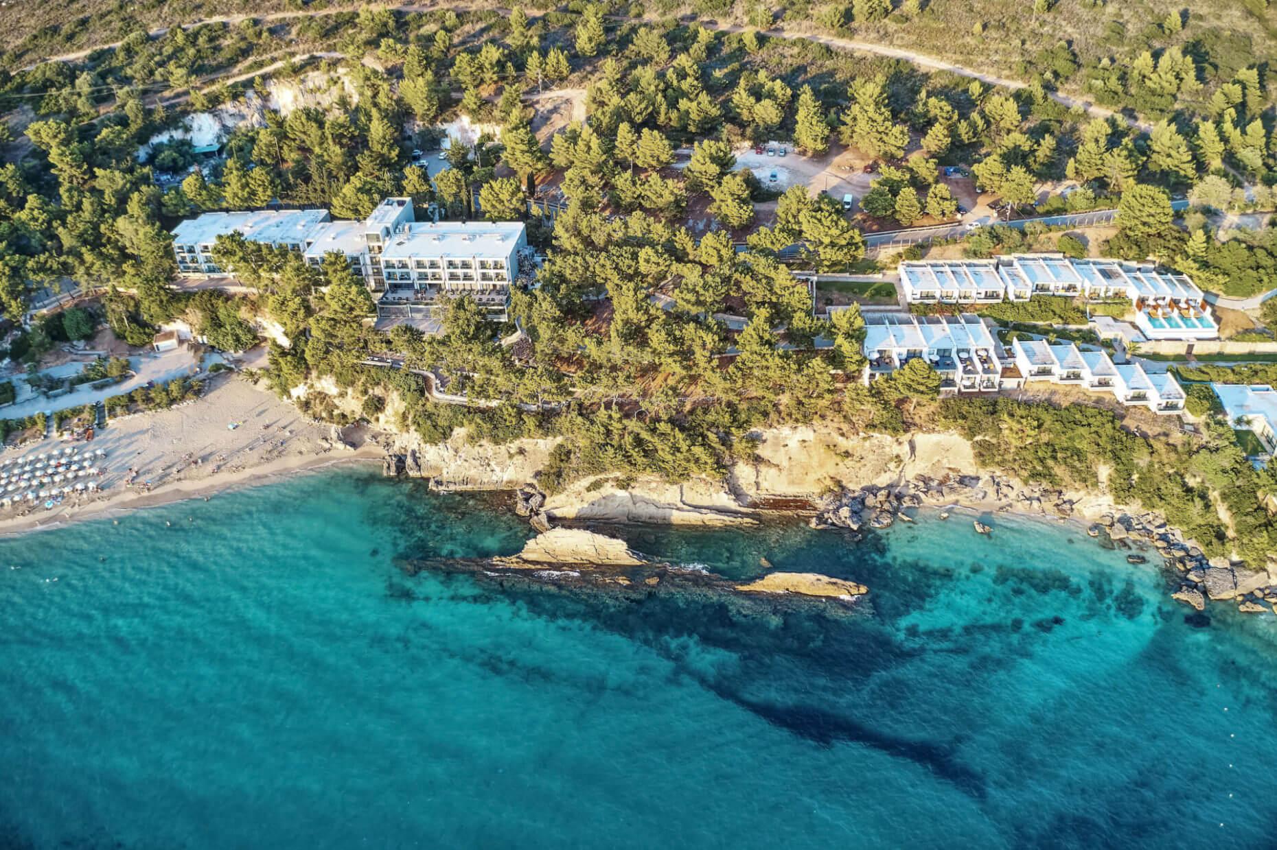 Hotel White Rocks
