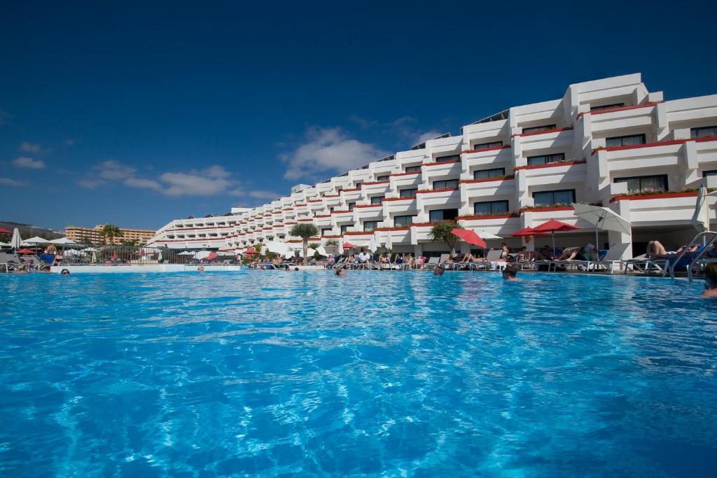 Hotel Gala 4* - soba standard 1/2 - POLPENZION, Tenerife, 8 dni - čarter iz Ljubljane