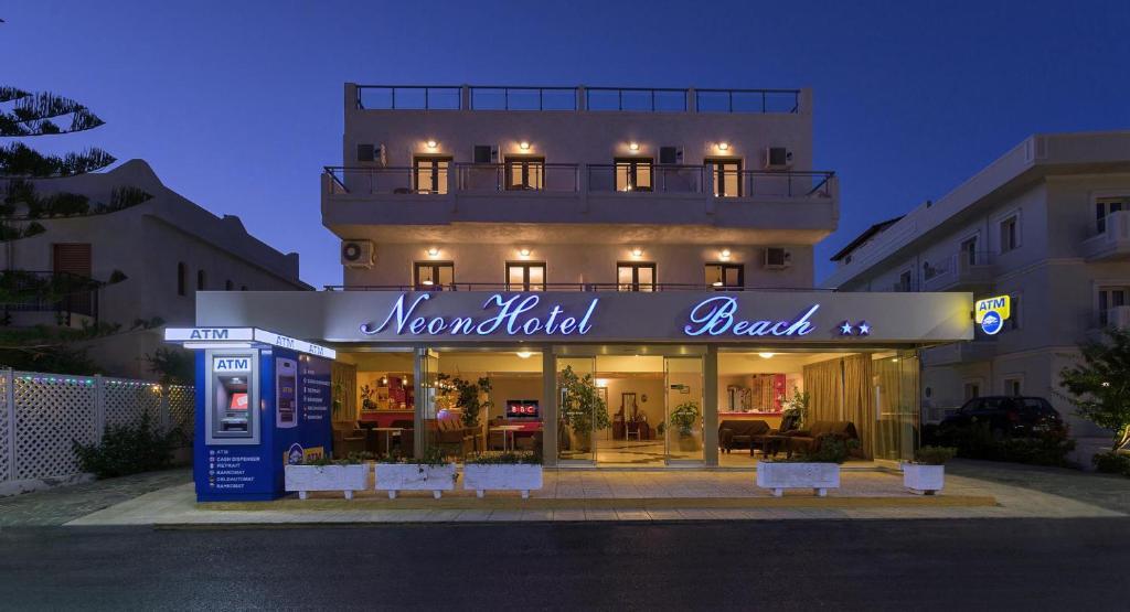 Hotel Neon (HER)