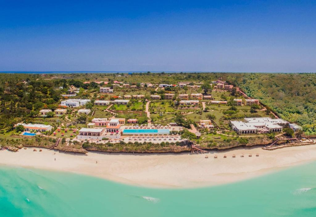 Hotel RIU PALACE ZANZIBAR 5* JUNIOR 1/2 park, 24 AI  -  Zanzibar 10 dni - let iz Ljubljane