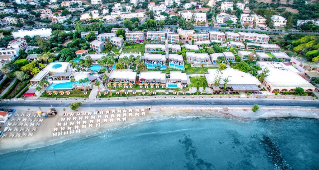 Grčija - Otok Kreta -Hotel Blue Sea Beach 5*