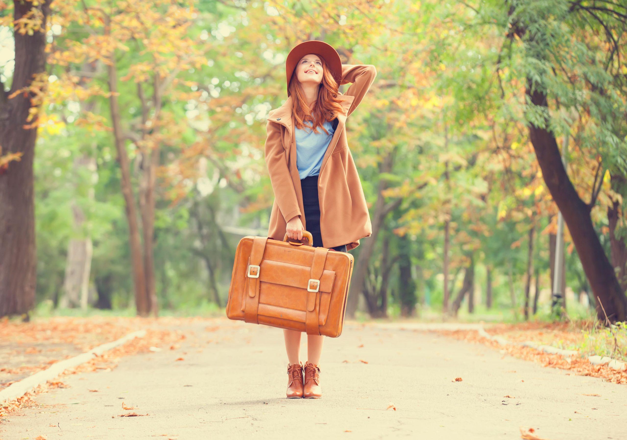 Jesenski izleti in potovanja