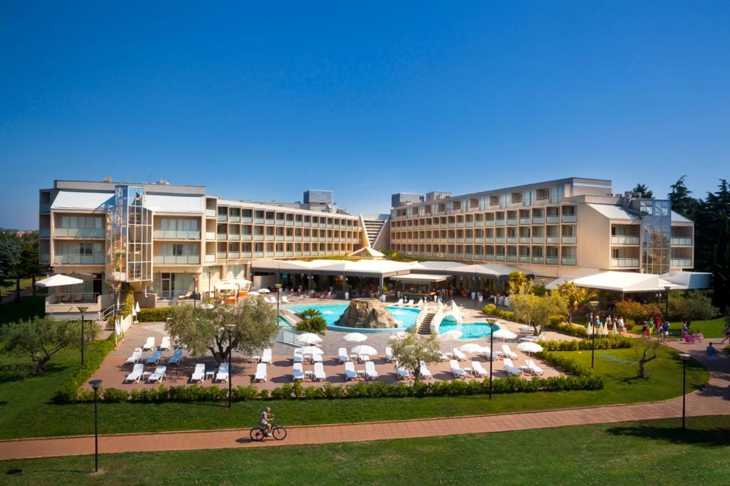 Novigrad - Aminess Maestral Hotel 4*
