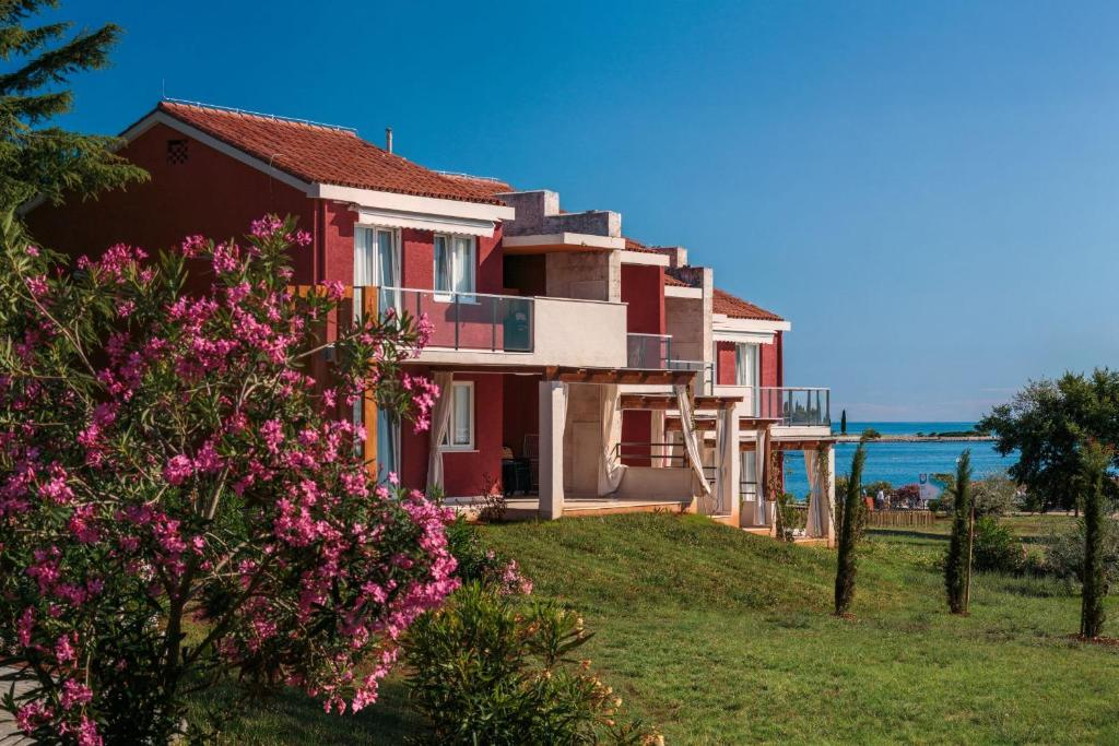 Apartmani SOL KATORO for Plava Laguna