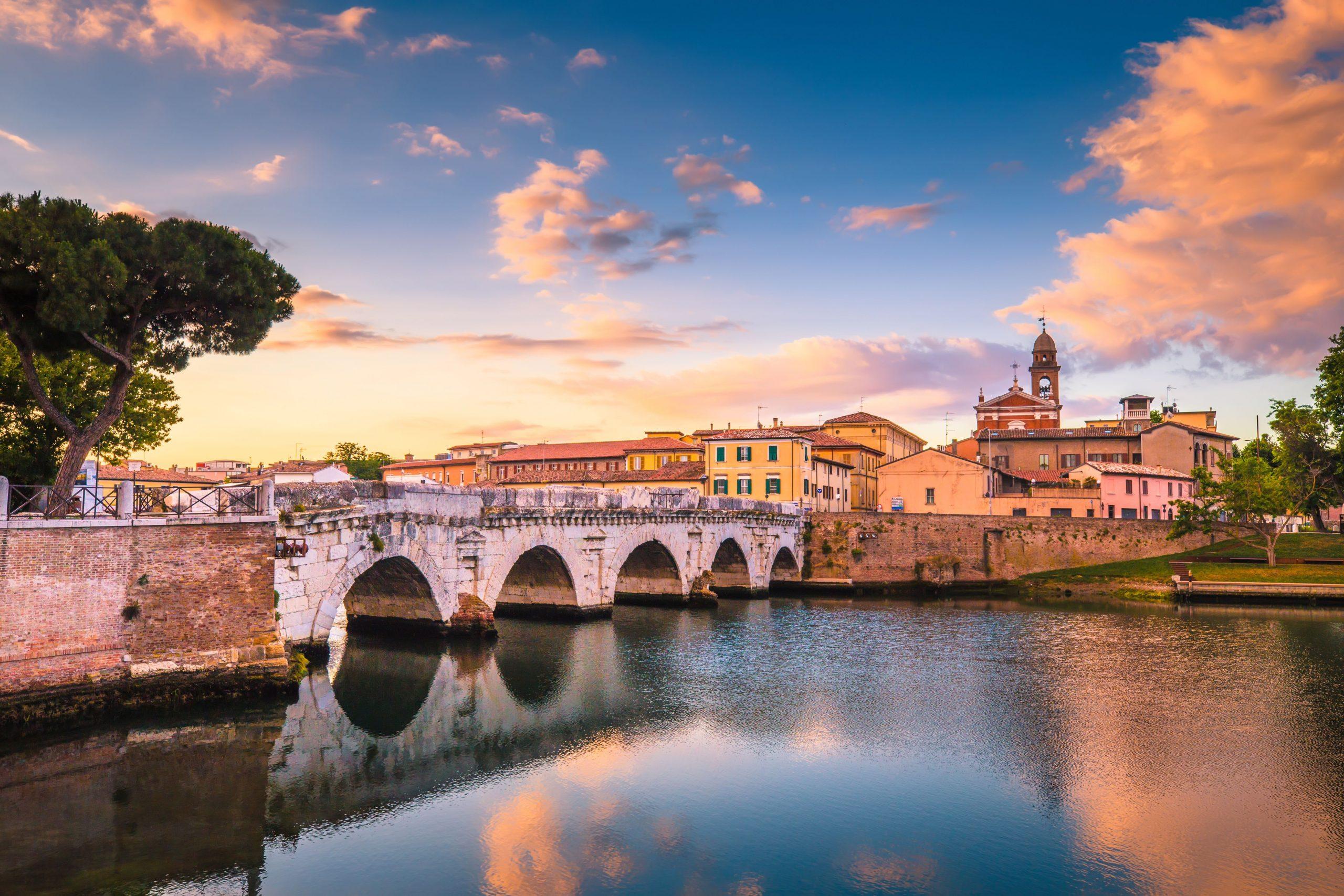 Novoletni Rimini 3 dni