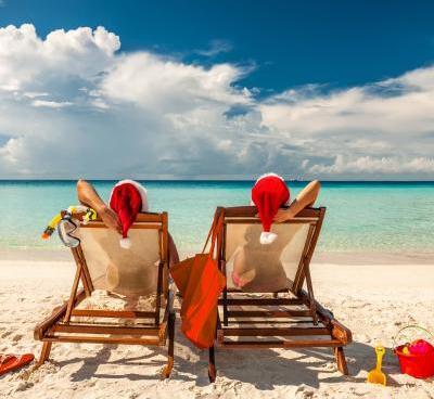 Novoletni Zanzibar